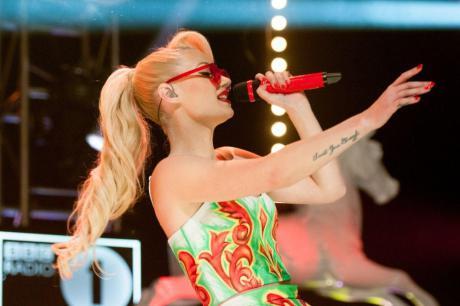 Iggy Azalea Joins Beyonce Australian Tour